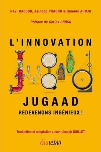 L'innovation Jugaad