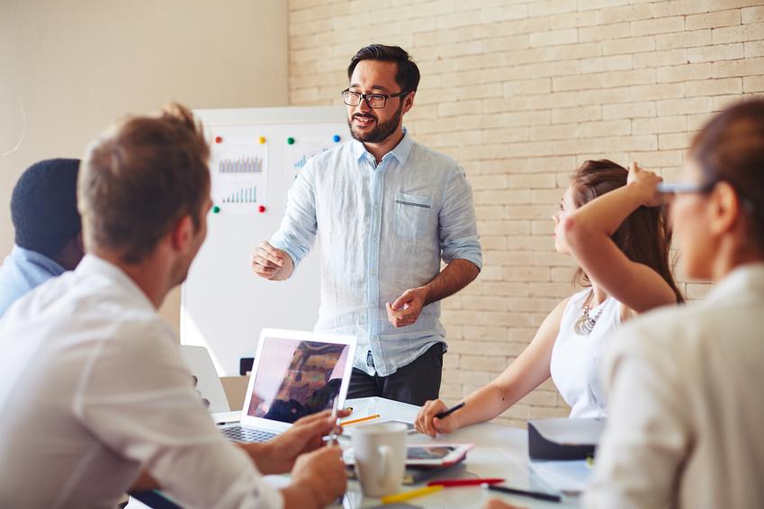 Séminaires internes et team-building