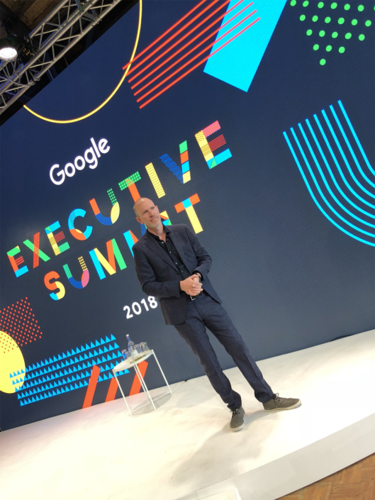 Tim Leberecht Google Executive Summit copie
