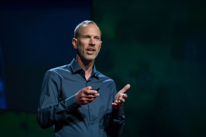 Tim Leberecht TED Talk