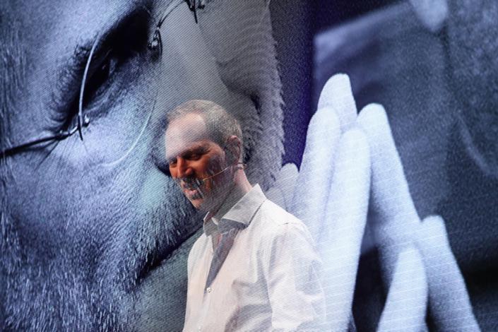 Tim leberecht - Steve Jobs
