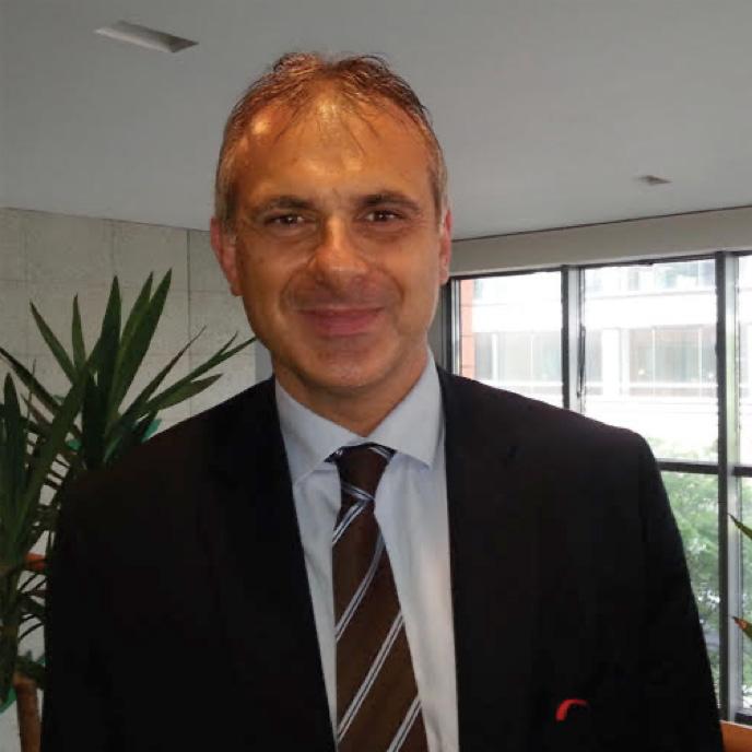 Stéphane Biso