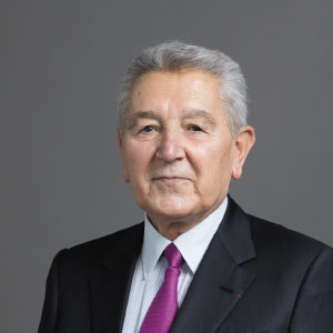 Bernard Bourigeaud